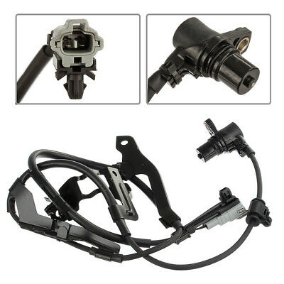 Front ABS Left Wheel Speed Sensor Fits for Toyota 89543-0C010 2000-2006 Durable