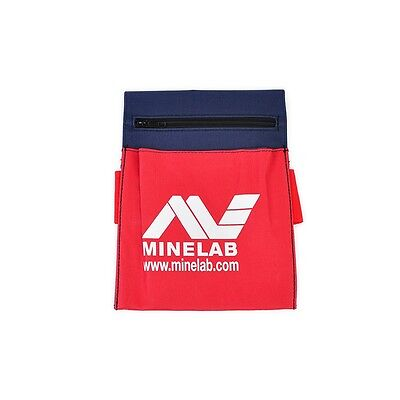 Genuine Minelab Pouch Tool & Trash Accessory 3011-0163