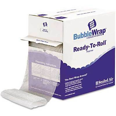 "Sealed Air Bubble Wrap® Cushioning Material 3/16"" Thick 12"" x 175 ft."