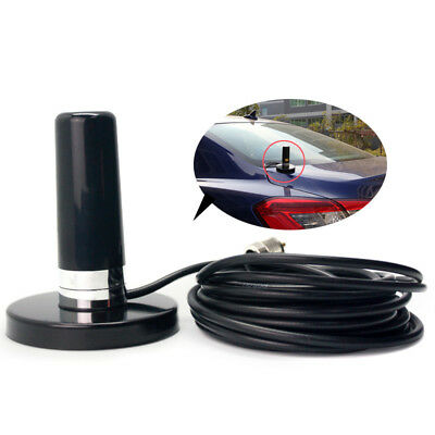 Walkie Talkie Dual Band Antenna for Car Mobile Radio Station Signal Strong