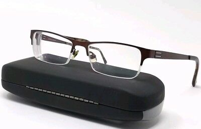 a3634b039c2 NEW PRODESIGN DENMARK 1247 c.4021 RED EYEGLASSES FRAME 50-16-140 ...