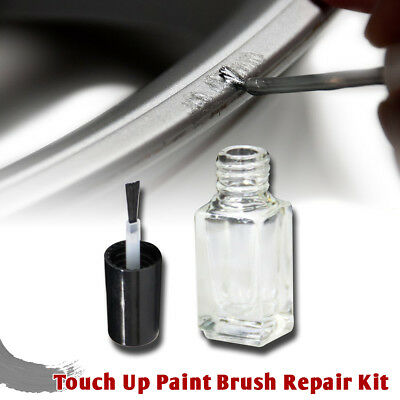 Ship Today!Touch Up Paint #UX/ M7226A Ingot Silver Metallic For Ford
