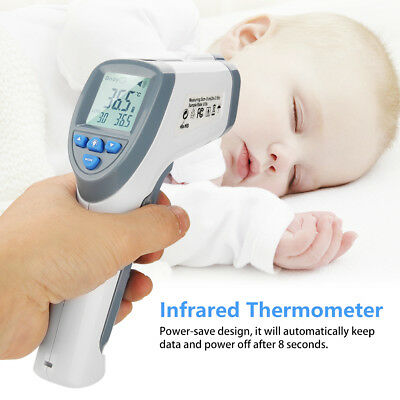 DT-8836 Handhold Non-contact Digital LCD Infrared Temperature Thermometer10~40℃