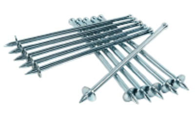 82mm Hilti Type Nails to Suit DX450 or Similar Models Box of 100 Pins