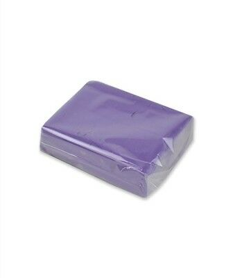 Magic Clay Bar 220G Aggressive Grade Purple For Auto Car Detailing wash cleaner
