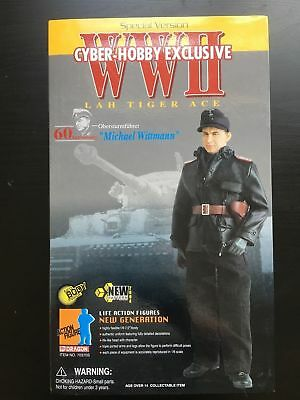 """Dragon Cyber-Hobby WWII German 1//6 Scale Billboard//Table for 12/"""" Figure 71290"""