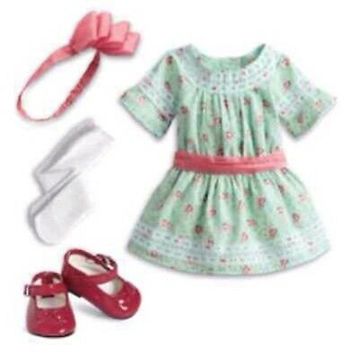 American Girl Samantha's Special Day Dress BEFOREVER New in box