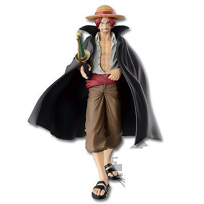 ONE PIECE Ichiban Kuji The Great Captain Hat type Bowl Shanks Luffy figure Japan