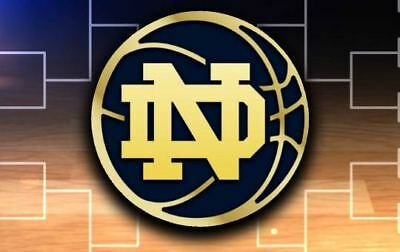2 Tickets Notre Dame Fighting Irish vs. Virginia Cavaliers 01/26