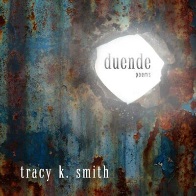 Duende Poems by Tracy K Smith 9781681688992 (CD-Audio, 2018)