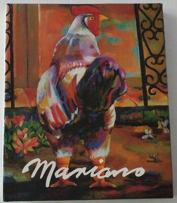 """Mariano Rodriguez ART CATALOG """"Mariano 1912-1990"""" Complete Works Painting Arts"""