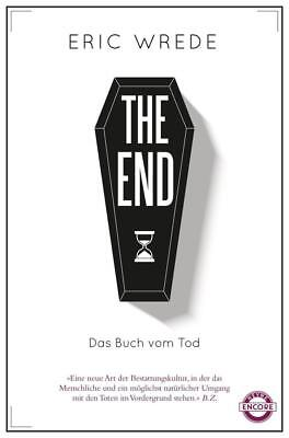 The End | Eric Wrede | 2018 | deutsch | NEU