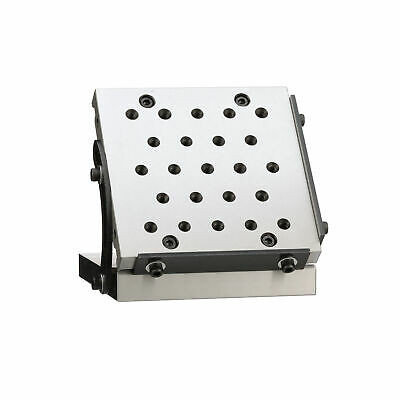"Pro Series 6 X 6"" Precision Sine Plate - Made In Taiwan  (3800-5526)"