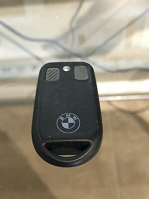 Bmw Fob Remote Motorcycle  Txshs Gemel 0523 Power Works