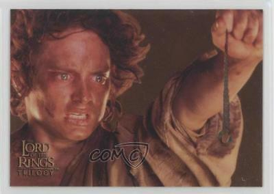 2004 Topps Chrome The Lord of the Rings Trilogy #93 Non-Sports Card 0w6