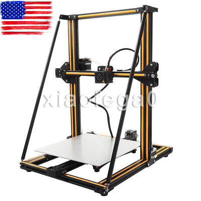 CREALITY 3D Printer Upgrade Parts/Accessories Support Rod Set for CR-10 CR-10S