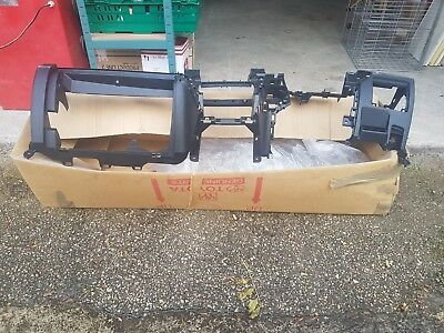 Toyota Avensis RHD Lower Panel Sub Assembly Instrument Dashboard 2010 to 2017