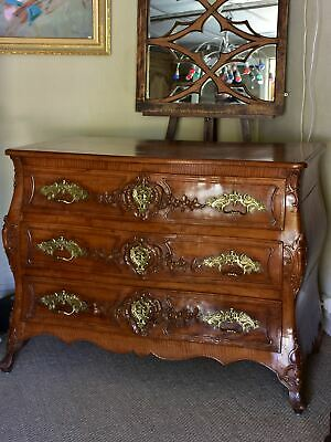 Early 18th century Bordelaise regency commode