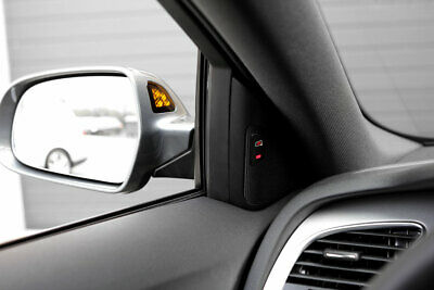 Spurwechselassistent (side assist)  Audi A4 8K  - bis Mj. 2012 -