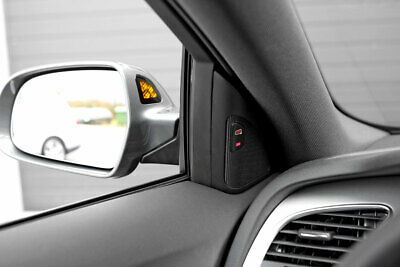 Spurwechselassistent (side assist)  Audi Q5 8R  - bis Mj. 2012 -