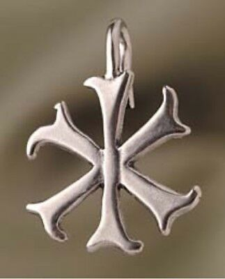 """""""Lover"""" Remember Me Jewlery Sterling Silver .925 Christian Symbol"""