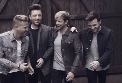 2 x Westlife Tickets for sale!! Birmingham Arena on Friday 21st June 2019