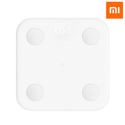 Xiaomi Mi Body Composition Scale (Mi Smart Scale 2) Bascula digital Bluetooth