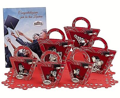 N.1 FAVOURS OWL degree in 12 models in GALVANIC 925 SILVER% with BAG