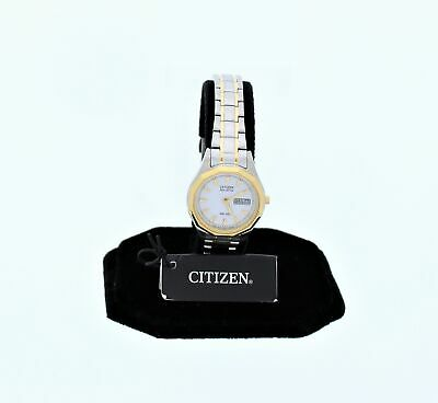 Citizen Eco-Drive W/Month and date