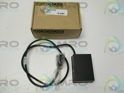 Microscan Fis-0710-0005G Ms-710 Barcode Reader * New In Box *