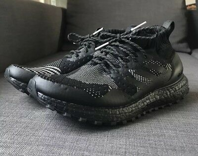 sports shoes 77a89 88a5b ADIDAS ULTRA BOOST mid kith x nonnative size 7.5