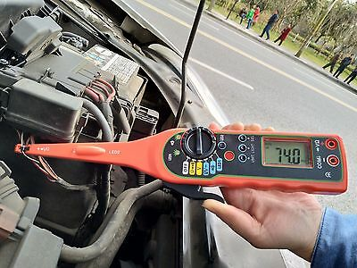 Auto Circuit Tester Multi-function Car Automobile Power Electric Circuit Tester