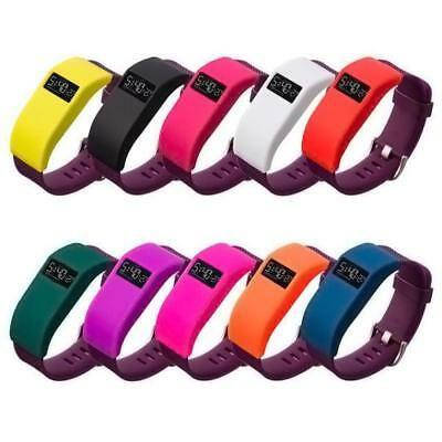 Slim Designer Replacement Sleeve Case Band Cover For Fitbit Charge/Charge HR