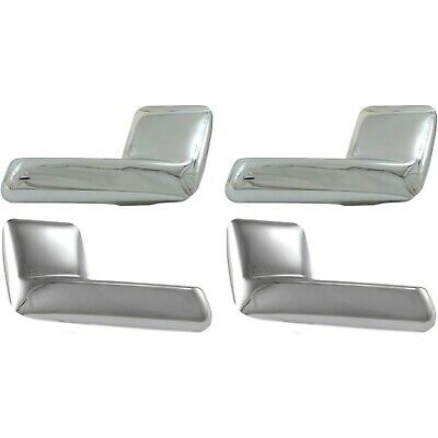 New FO1353128 Front Or Rear RH Side Door Handle for Ford Expedition 2003-2006