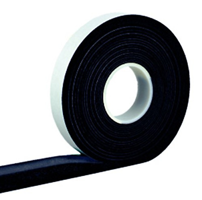 Compriband 20 / 8 Anthracite 4.3 m Roll Width 20 mm Expands from 8 to 40 mm Fuge