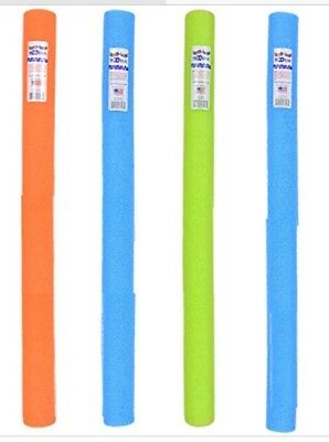 2x Universal Adult Kids Floating Swimming Pool Noodle Swim Water Float Toys