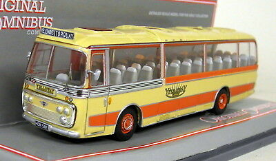 Corgi OOC 1//76 Scale 97130 AEC Reliance City of Oxford MS Model Diecast Bus