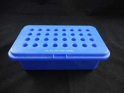 THERMO Plastic 4 x 8 Tube Benchtop Cooler Storage 0.2ml to 0.5mL -20°C 5115-0032