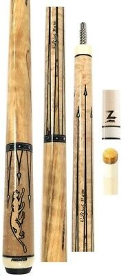 Predator Panthera 4-1 Cue by Jacoby - Number 51 of 100 - Z-3 11.85mm Shaft