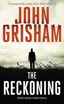 The Reckoning: A Novel by John Grisham (New Paperback book, 2018)