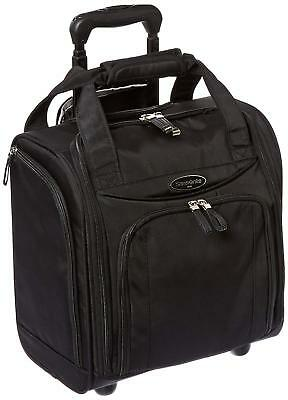 Samsonite Wheeled Underseater Small Travel Gear Luggage Carry-ons Rolling