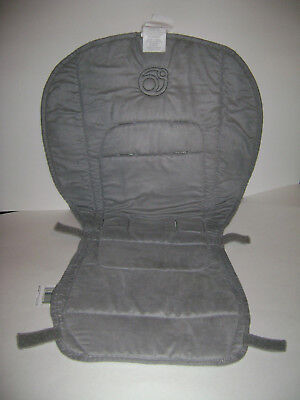 Orbit Baby Replacement Pad for Stroller Seat Toddler GRAY