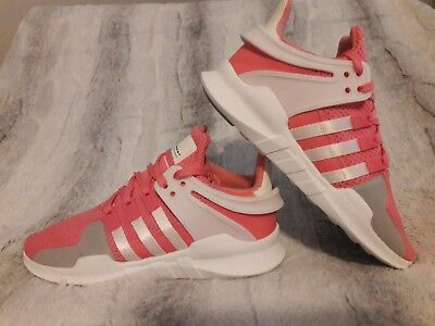 the best attitude 0cd3b 07c44 ADIDAS EQT SUPPORT Adv J Junior/big Kids Athletic Shoes [Ac8421]Girls Size  7 New