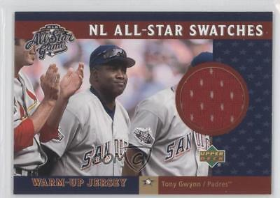 2003 UPPER DECK NL MVP Holographic Lot Of Two Cards: Sammy