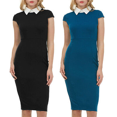 b4227d0872d5 KATE KASIN WOMENS Wear to Work Stretchy Pencil Skirts -  21.95 ...