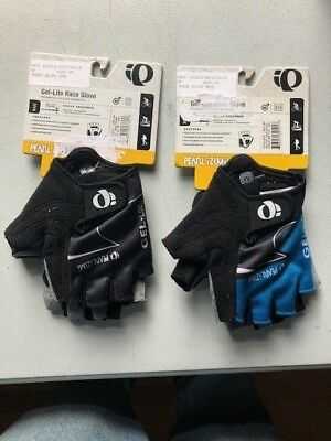 New-Old-Stock Pearl Izumi Gel-Lite Gloves Small and Medium