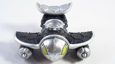 Dark Edition Clown Cruiser Skylanders Superchargers Nintendo Figure 3DS Wii WiiU