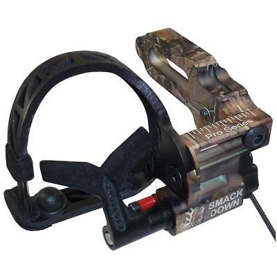 Trophy Taker Smackdown Pro Rest Realtree Xtra Right Hand