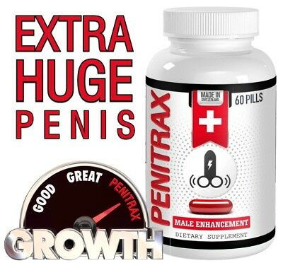 Penis growth supplements