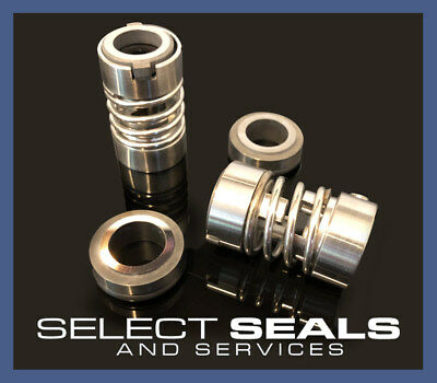 South Pump Seal CDLF2-220 Mechanical Seal - 12 mm Grundfos Multi stage